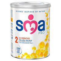 شیر خشک اس ام ای پرو SMA2 PRO