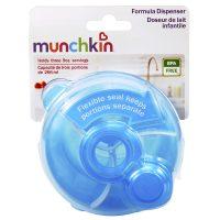 ظرف نگهدارنده شیر خشک مانچکین Munchkin