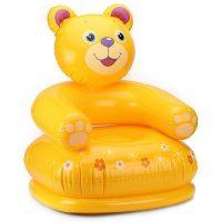 مبل بادی کودک اینتکس (INTEX) مدل خرس
