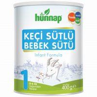 شیر خشک بز شماره ۱ هوناپ Hunnap