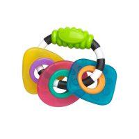 دندانگیر حلقه ای پلی گرو Playgro