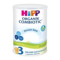 شیرخشک هیپ شماره 3 hipp