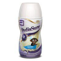 شیرمایع تقویتی وانیلی پدیاشور Pediasure