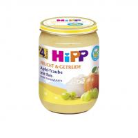 پوره سیب انگور برنج هیپ hipp