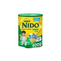 شیر خشک نیدو NIDO درب سبز 400گرمی(3تا5سال)