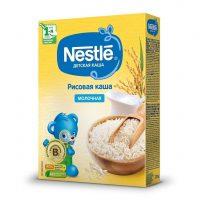 سرلاک فرنی برنج با شیر نستله Nestele