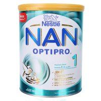 شیر خشک نان اپتی پرو NAN OPTIPRO شماره ۱ – ۸۰۰ گرمی