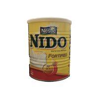 شير خشك نيدو Nido بزرگسال مدل FORTIFIED وزن 400گرم